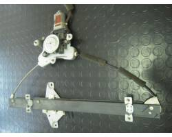 Motorino Alzavetro posteriore destra SSANGYONG Rexton 1° Serie
