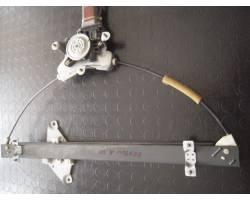 Motorino Alzavetro anteriore destra SSANGYONG Rexton 1° Serie