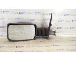 Specchietto Retrovisore Sinistro FIAT Uno 2° Serie