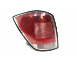 Stop fanale Posteriore sinistro lato Guida OPEL Astra H S. Wagon