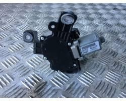 Motorino Tergicristallo Posteriore OPEL Karl Serie