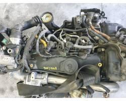 Motore Completo RENAULT Clio Serie (08>15)