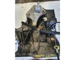 Cambio Manuale Completo FORD Fiesta 5° Serie