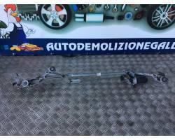 Motorino Tergicristallo Anteriore MERCEDES Classe A W169 3° Serie