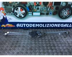 Motorino Tergicristallo Anteriore OPEL Astra J S. Wagon