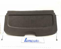 Cappelliera posteriore PEUGEOT 308 1° Serie