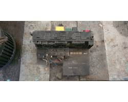 0225455332 CENTRALINA SAM MERCEDES Classe C S. Wagon W202 2° Serie 2200 Benzina (1997) RICAMBI USATI