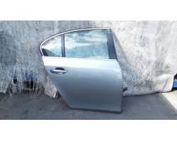 Portiera Posteriore Destra BMW Serie 5 E60