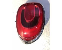 Stop Posteriore Sinistro Integrato nel Portello FIAT 500 L 1°  Serie
