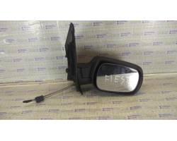 Specchietto Retrovisore Destro FORD Fiesta 5° Serie