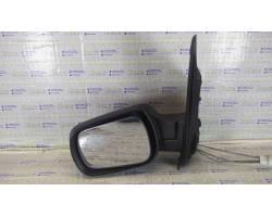 Specchietto Retrovisore Sinistro FORD Fiesta 5° Serie