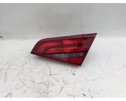 Stop Posteriore Destro Integrato nel Portello AUDI A3 Serie (8V)