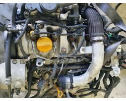 Motore Completo CHEVROLET Captiva 1° Serie