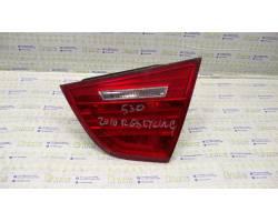 Stop Posteriore Destro Integrato nel Portello BMW Serie 5 E60