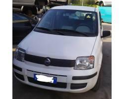 Ricambi auto per FIAT Panda 2° Serie