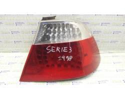 Stop fanale posteriore Destro Passeggero BMW Serie 3 E46 Coupé