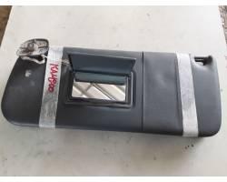 Parasole aletta anteriore Lato Guida RENAULT Kangoo 3° Serie