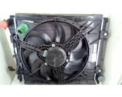 Ventola + radiatore FIAT Panda 3° Serie