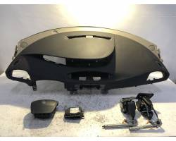 Kit Airbag Completo RENAULT Megane Scenic (06>)
