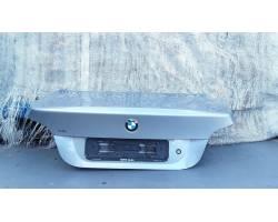 Cofano Baule Posteriore BMW Serie 5 E60