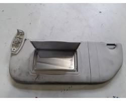 Parasole aletta anteriore Lato Guida CITROEN C4 1° Serie