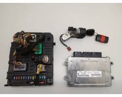 Kit accensione PEUGEOT 207 1° Serie