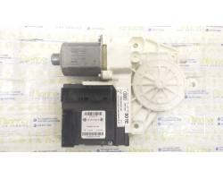 Motorino Alzavetro anteriore Sinistro AUDI A3 Serie (8P)