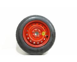 Ruotino di scorta FIAT Grande Punto 1° Serie