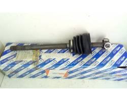 Semialbero anteriore SX guida FIAT Seicento Serie (98>00)