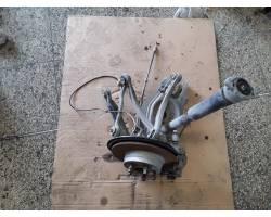 Massa Meccanica Posteriore Sinistra MERCEDES Classe E Coupe (C207) (09>)