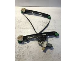 Alzacristallo elettrico ant. SX guida BMW Serie 1 E87 2° Serie