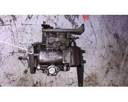Pompa iniezione Diesel FIAT Ducato 1° Serie