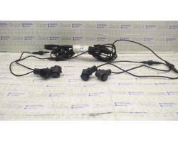 Sensori di parcheggio FIAT 500 X 1° Serie
