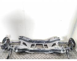 Telaio ausiliare FIAT 500 X 1° Serie