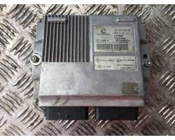 Centralina motore TATA Indica 1°  Serie