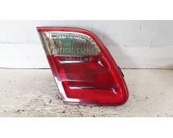 Stop Posteriore Sinistro Integrato nel Portello MERCEDES Classe E Berlina W210 2° Serie