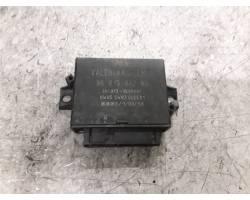 Centralina sensori di parcheggio CITROEN C4 Coupé 3P