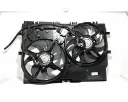 Ventola radiatore PEUGEOT Boxer 4° Serie