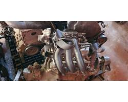 Motore Completo DAEWOO Matiz 1° Serie