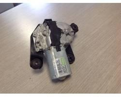 Motorino Tergicristallo Posteriore FIAT Panda 3° Serie