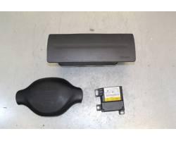 Kit Airbag Completo DACIA Logan 1° Serie