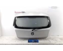 Portellone Posteriore Completo BMW Serie 1 E87 1° Serie