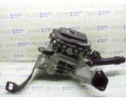Valvola FGR arresto motore PEUGEOT 3008 Serie (09>16)