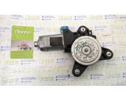 Motorino Alzavetro anteriore Sinistro CHEVROLET Matiz 1° Serie