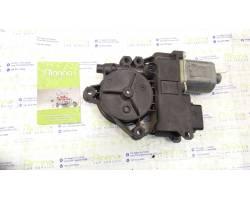 Motorino Alzavetro anteriore Sinistro HYUNDAI iX20 Serie (10>18)