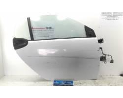 Portiera anteriore Destra SMART Fortwo Coupé 3° Serie (w 451)