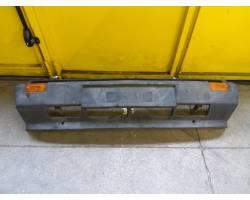 PARAURTI ANTERIORE COMPLETO AUTOBIANCHI A112 1° Serie 965 Benzina 35.33 Kw  (1984) RICAMBI USATI