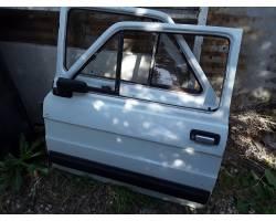 Portiera Anteriore Sinistra FIAT 126 1° Serie