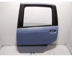 Portiera Posteriore Sinistra FIAT Idea 1° Serie