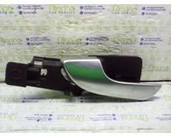 Maniglia interna anteriore Sinistra ALFA ROMEO Giulietta Serie